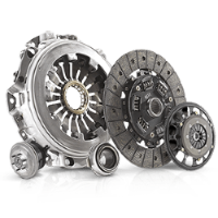 TOPRAN Clutch / parts parts