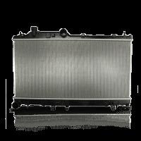 Wasserkühler NISSAN KUBISTAR in Premium Qualität