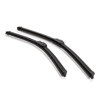 PORSCHE Windscreen wipers rear and front, front and rear at amazing prices