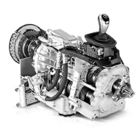 Attractively priced OEM quality parts Transmission for RENAULT Clio II Hatchback (BB, CB) 1.5 dCi