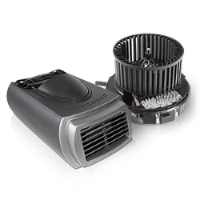 TOPRAN Heater parts