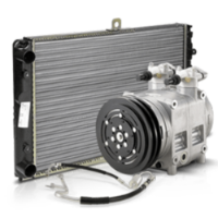 PURFLUX Air conditioning parts
