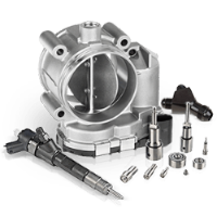 JOHNS Fuel supply system parts