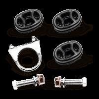 Gran selección de marcas auto Kit de Sujeción del Tubo de Escape online