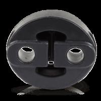 Haltering, Schalldämpfer NISSAN CABSTAR E in Premium Qualität