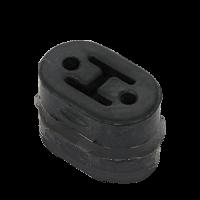 MERCEDES-BENZ Gummistreifen, Abgasanlage zu Hammer Preisen