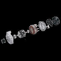 Lichtmaschine Einzelteile RENAULT ESPACE in Premium Qualität