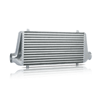 Intercooler NISSAN NP300 PICKUP in Premium Qualität