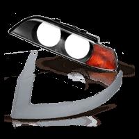 Brand automobile Headlight parts huge selection online