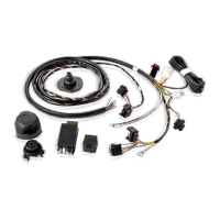 Original BERU Electric kit, towbar at amazing prices