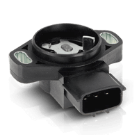 Original HELLA Throttle position sensor at amazing prices