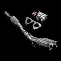 Euro1- / Euro2- / D3- Umrüstung NISSAN NV400 in Premium Qualität