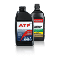 Gear oil for MERCEDES-BENZ C-Class in 1A quality