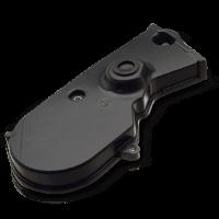 Stirndeckel JAGUAR F-TYPE in Premium Qualität