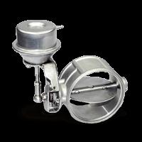 Abgasklappe NISSAN MAXIMA in Premium Qualität