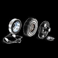 SKODA Kompressor kobling til enestående priser