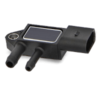 Original HELLA Exhaust pressure sensor at amazing prices