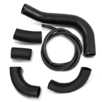 PROKOM Pipes and hoses parts