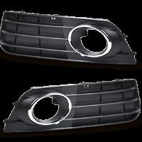 Lüftungsgitter Stoßfänger RENAULT 4 in Premium Qualität