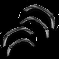 Radlaufverbreiterung RENAULT KOLEOS in Premium Qualität