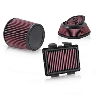 Brand automobile Sports air filter diesel and gasoline, gasoline and diesel, gasoline, diesel huge selection online