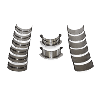 Brand automobile Main Bearings, crankshaft huge selection online