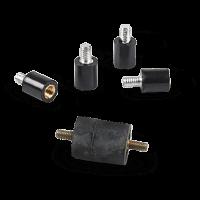 Halter, Luftfiltergehäuse OPEL OMEGA in Premium Qualität