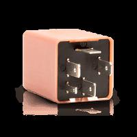 Relais, Heckscheibenheizung JAGUAR I-PACE in Premium Qualität
