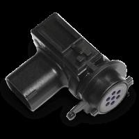 Sensor, Luftgüte MERCEDES-BENZ C-Class in Premium Qualität