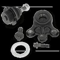 Reparatursatz, Trag- / Führungsgelenk JAGUAR XJS in Premium Qualität