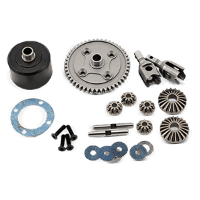 Reparatursatz, Differential RENAULT MASTER in Premium Qualität