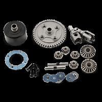Reparatursatz, Differential NISSAN 100 NX in Premium Qualität
