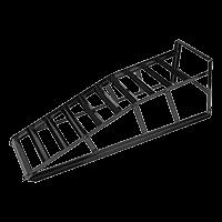 Nájezdové rampy