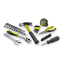 Tools & equipment VIGOR