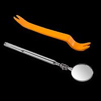 Trim & molding tools