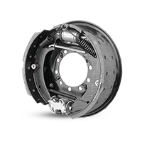 ABARTH Drum brake kit at amazing prices