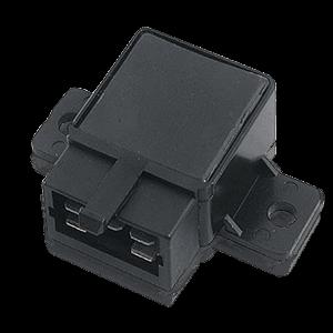 Relais, Zentralverriegelung RENAULT CLIO II (BB0/1/2_, CB0/1/2_) 1.2 16V (BB05, BB0W, BB11, BB27, BB2T, BB2U, BB2V, CB05,... ab Baujahr 2001 online bestellen
