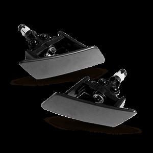 gicleur d 39 eau de nettoyage nettoyage des phares pour renault clio iii 3 5 portes 1 5 dci 103 ch. Black Bedroom Furniture Sets. Home Design Ideas