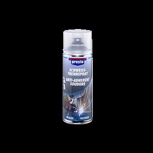 Schweißschutz Spray
