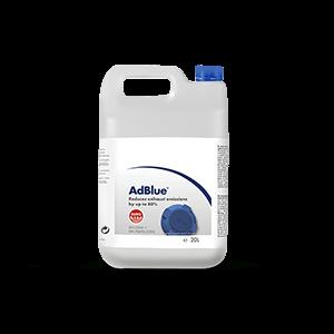 Дизелови емисионни течности / adblue