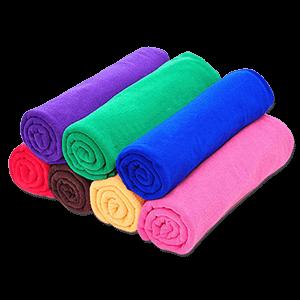 CAR1 Микрофибърни кърпи: купи евтино