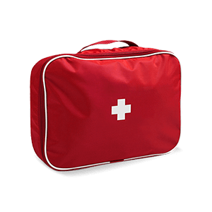 Car first aid kits