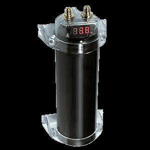 HIFONICS Automobilinis kondensatorius: įsigyti nebrangiai