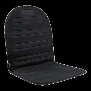 Šildomos sėdynės