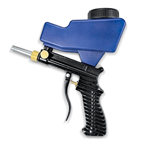 Luftspritzpistolen