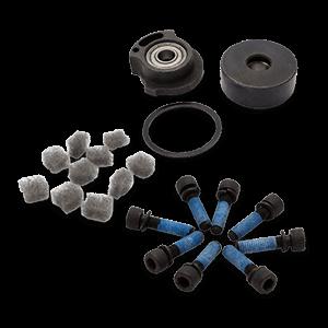 Пневматични инструменти и аксесоари