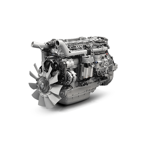SASIC Engine parts