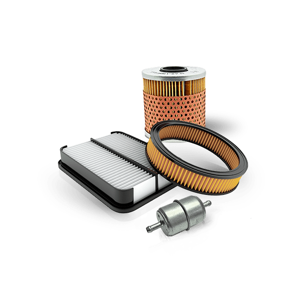 Filters for VENTO car parts in original quality