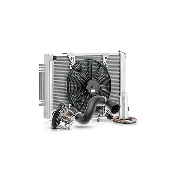 Car parts Engine cooling system Porsche Panamera 970 online store