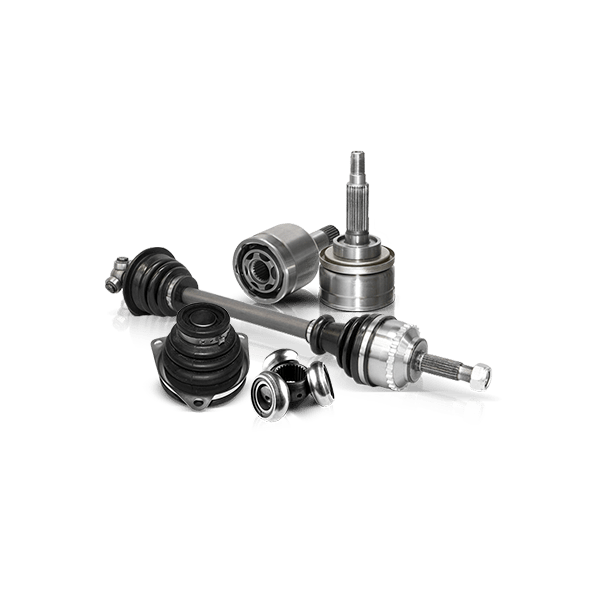 SASIC Drive shaft and cv joint parts